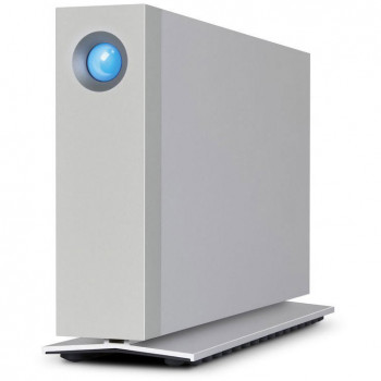 Сетевое хранилище LaCie STFY6000400