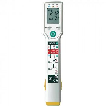 Термометр Fluke FP-Plus