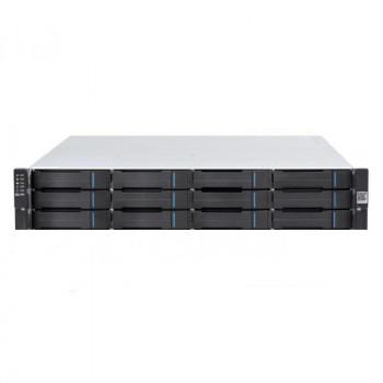 Система хранения данных 2U SAS GS3012R0C0F0D-8732 INFORTREND