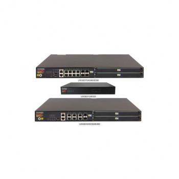 Межсетевой экран Huawei USG6370-BDL-AC