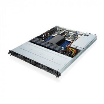 Серверная платформа 1U ASUS RS500A-E10-RS4