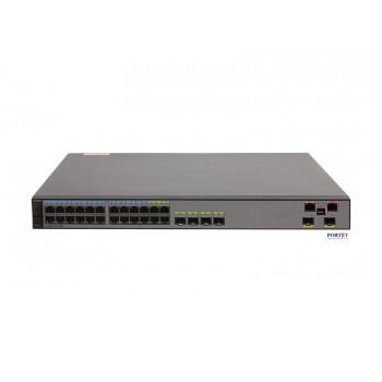 Коммутатор AC6605-26-PWR-512AP