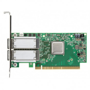 Адаптер Mellanox MCX455A-ECAT