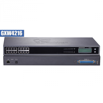FXS шлюз Grandstream GXW4216