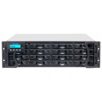 Система хранения данных 3U ISCSI ESDS S16E-G2240-MA INFORTREND