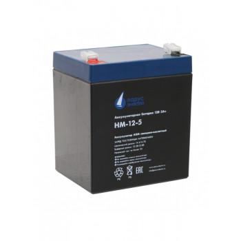 Аккумулятор Парус электро HM-12-5