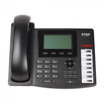 IP-телефон D-Link DPH-400GE/F1A