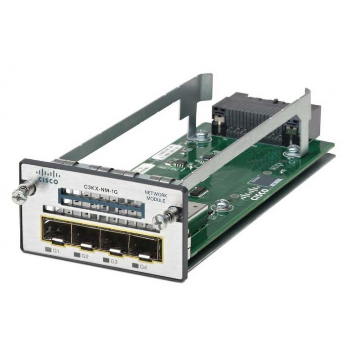 Модуль CISCO C3850-NM-4-1G-RF