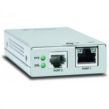 Медиаконвертер Allied Telesis AT-MMC6005-60