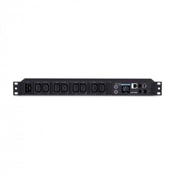 Блок распределения питания CyberPower PDU20MHVIEC8FNET(31005)