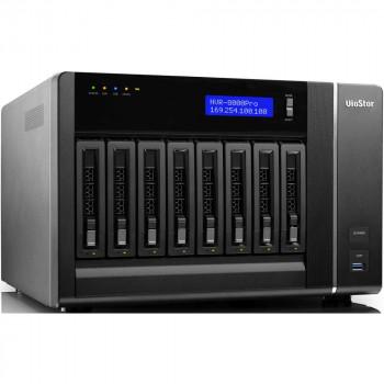 Сетевой IP-видеорегистратор QNAP VS-8124 Pro+