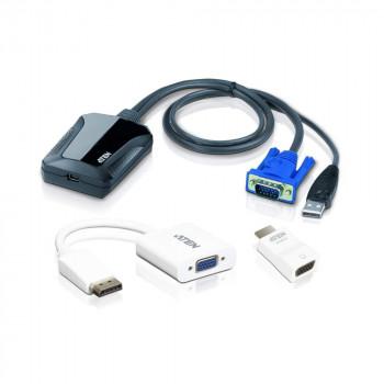 USB-адаптер Aten CV211CP-AT