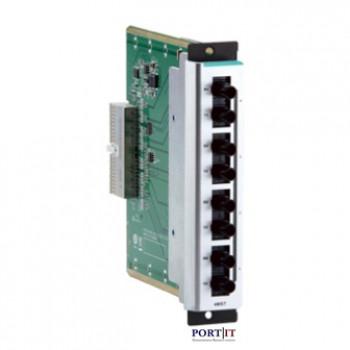 Интерфейсный модуль MOXA CM-600-4MST