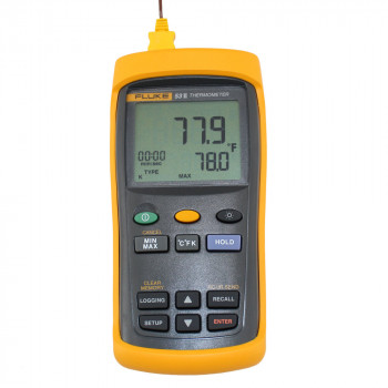 Термометр Fluke 53-II-B