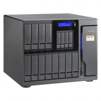 Сетевой RAID-накопитель QNAP TS-1677X-1700-64G