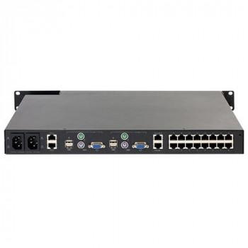KVM-переключатель APC KVM1116P