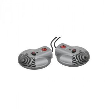 Микрофон настольный (комплект из 2 шт.) Polycom 2200-15855-001