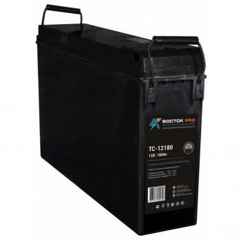 Аккумуляторная батарея ВОСТОК ТС 12180