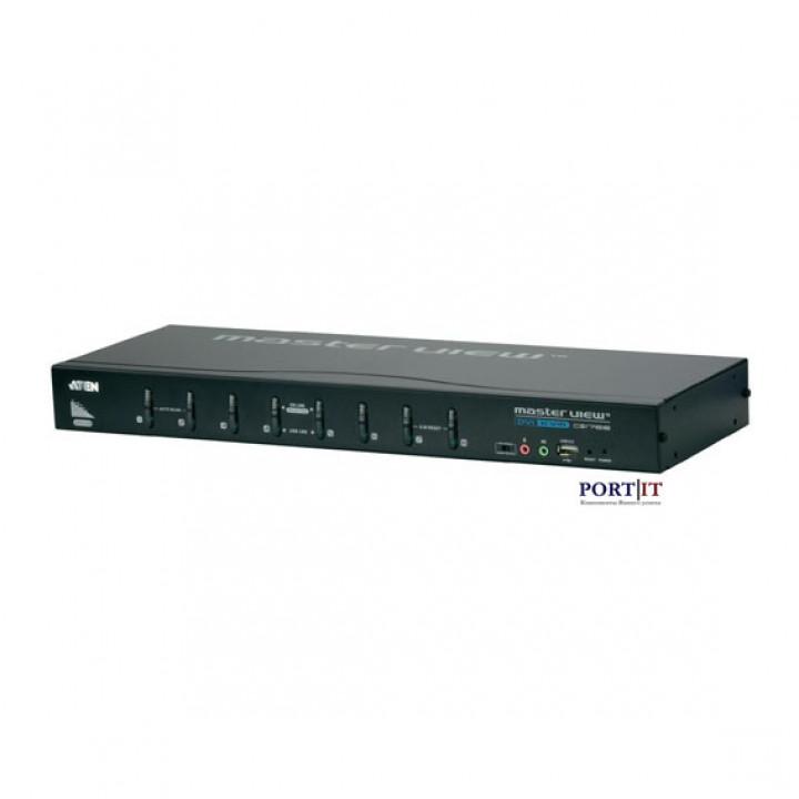 KVM-переключатель ATEN CS1768-AT-G