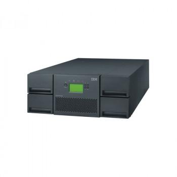 Ленточная библиотека IBM 3573-L4U