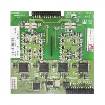 Дочерний модуль Ericsson-LG UCP-BRIU4