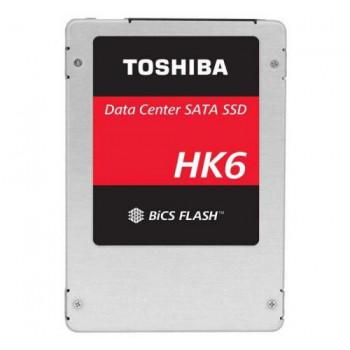 "Накопитель SSD 2.5"" Toshiba KHK61RSE3T84CPZDET"