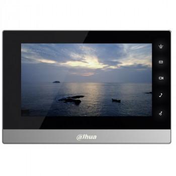Монитор видеодомофона Dahua DH-VTH1510CH