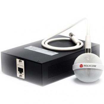 Микрофон потолочный Polycom 2200-23809-002