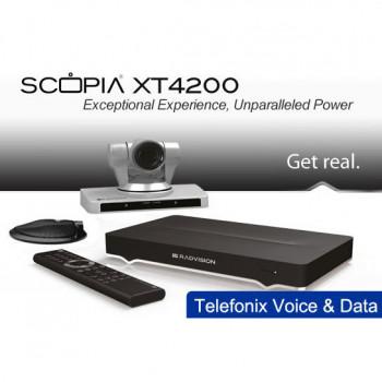 Система видеоконференций Avaya 55211-00802
