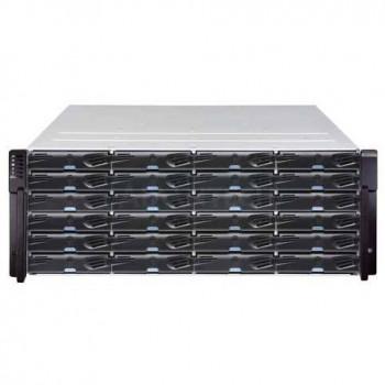 Система хранения данных 4U SAS DS1024R0C000B-8732 INFORTREND