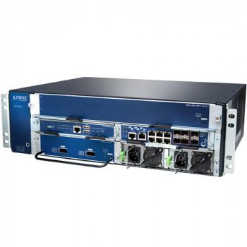 Шлюз безопасности Juniper SRX1400-CHAS