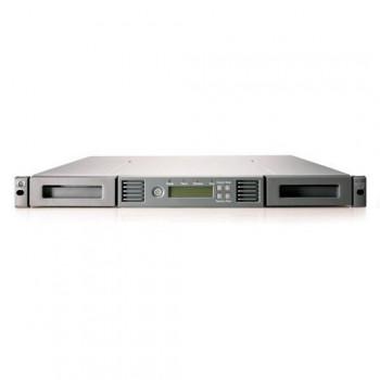 Ленточная библиотека HP N7P34A