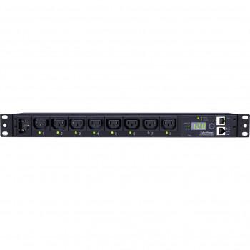 Блок распределения питания CyberPower PDU20SWHVIEC8FNET (41005)