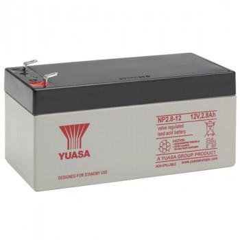 Аккумуляторная батарея Yuasa NP2.8-12