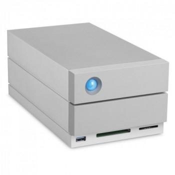 Сетевое хранилище LaCie STGB12000400