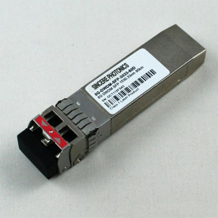 Модуль CISCO DWDM-SFP-3033=