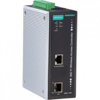 Контроллер MOXA WAC-1001