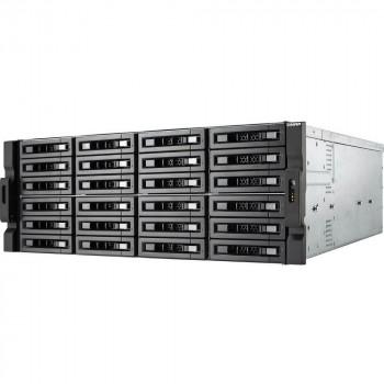 Сетевой RAID-накопитель QNAP TS-2483XU-RP-E2136-16G