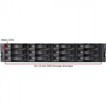 Система хранения данных Lenovo 6535EC1