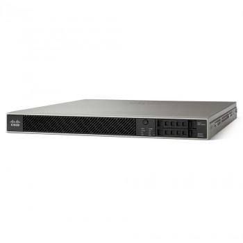 Межсетевой экран Cisco ASA5555-FPWR-K8