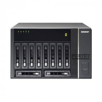 SAS-модуль расширения QNAP REXP-1000 Pro