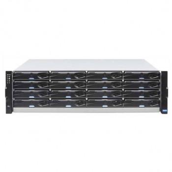 Система хранения данных 3U ISCSI DS1016R0C000B-8732 INFORTREND