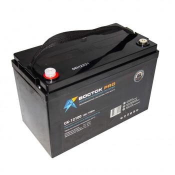Аккумуляторная батарея ВОСТОК СХ 12100