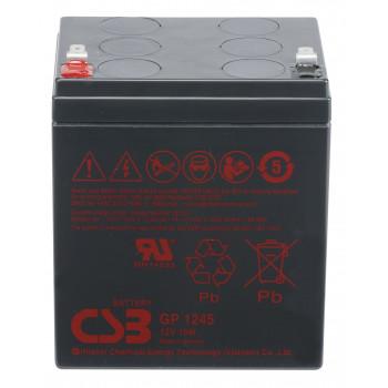 Аккумулятор CSB GP 1245 (16W)