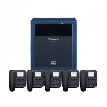 IP-АТС Panasonic KX-TDE100RU