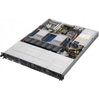 Серверная платформа 1U ASUS RS500-E8-PS4 V2