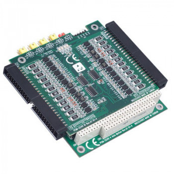 PC-104 модуль контроля сервомотора Advantech PCM-3240AE