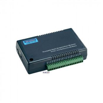 16-канальный USB-модуль Advantech USB-4716-AE