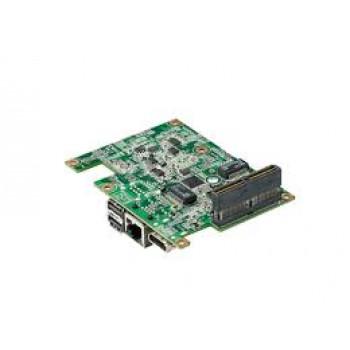 Интерфейсный модуль Advantech MIOe-120F-00A1E