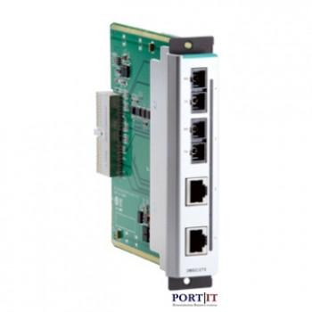 Интерфейсный модуль MOXA CM-600-3SSC/1TX